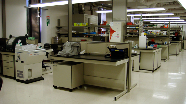 biomedical research lab - photo #27